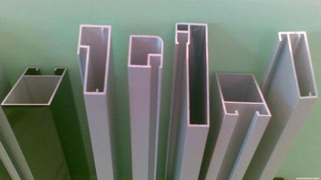 铝型材挤压3