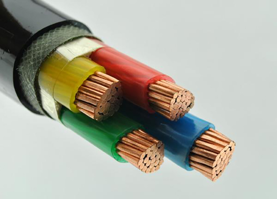 低煙無鹵線纜-配圖