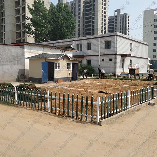 .生活污水臭气从哪儿来?在农村生活污水处理工程设计中如何防治恶臭扰民?