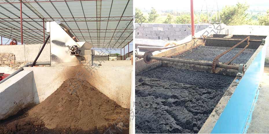 山东照瑞环保养殖污水处理设备优势简单总结