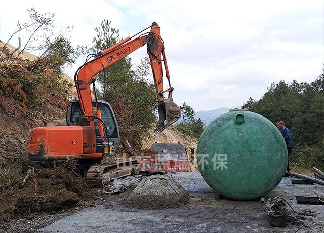 养殖废水得特点和养殖废水一体化设备得优点