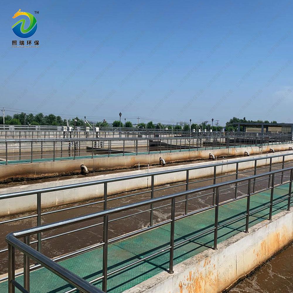 山东照瑞环保告诉您在污水处理过程种什么是太阳能曝气?