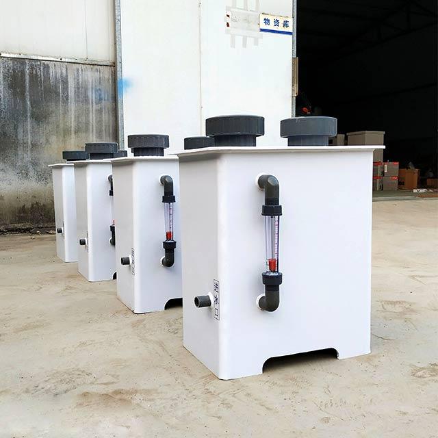 照瑞环保污水处理设备