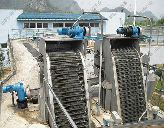 山东照瑞环保带您汇总一下全国较大规模污水处理厂