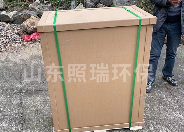 浙江省养植污水处理设备生产厂家12月12收货实录