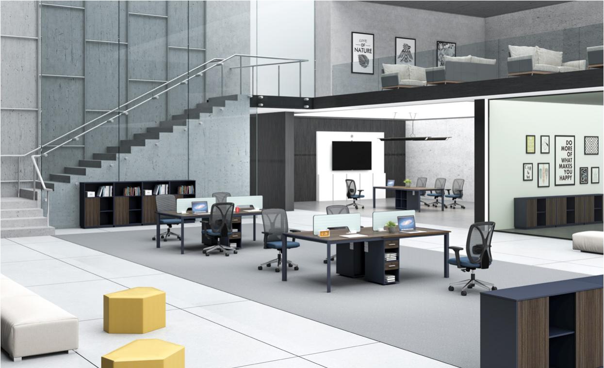 办公家具办公桌椅