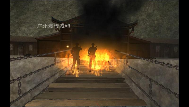 VR红色文化