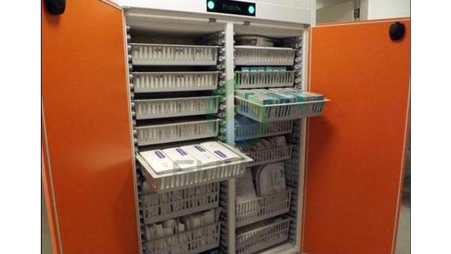 RFID医疗智能柜,RFID医疗,RFID库存管理