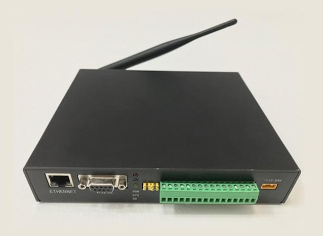 四通道RFID固定式读写器