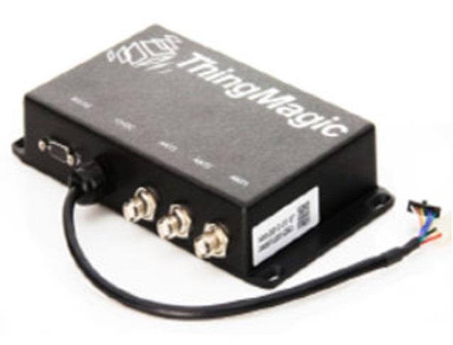 RFID叉车读写器,RFID仓储,RFID库存管理