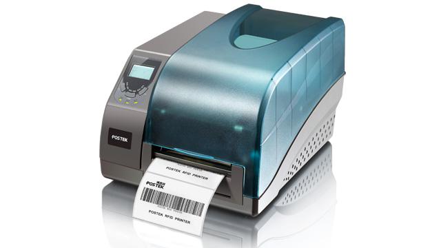 桌面型RFID 打印机