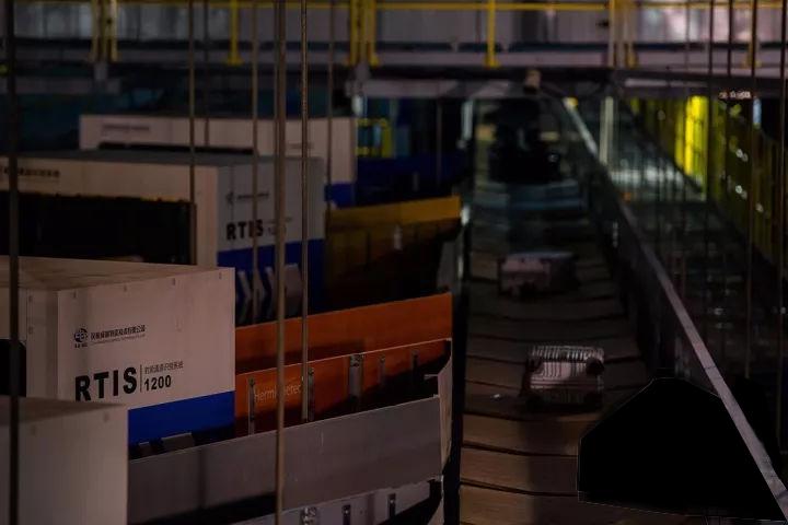RFID行李标签