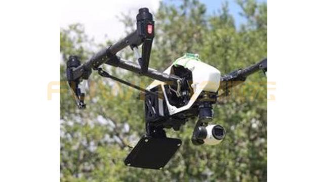 RFID无人机管理,RFID无人机盘点,AGV读写器