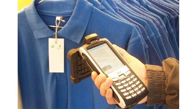 RFID服装标签,RFID防伪,RFID电子标签