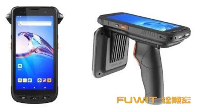 超高频RFID手持机,RFID智能手持机,工业RFID手持机