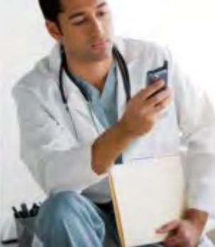 医疗 RFID解决方案