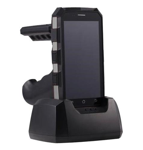 RFID手持机,RFID移动数据采集终端,超高频RFID智能手持机