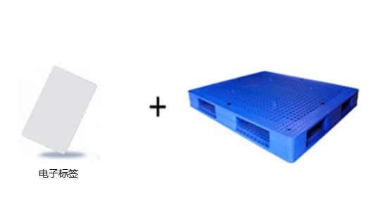 RFID托盘标签