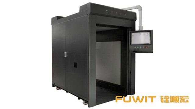 RFID隧道机