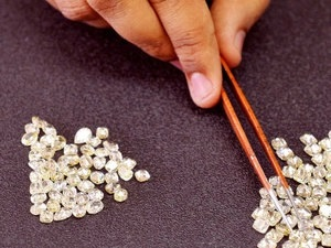 RFID珠宝,RFID标签,RFID供应链管理