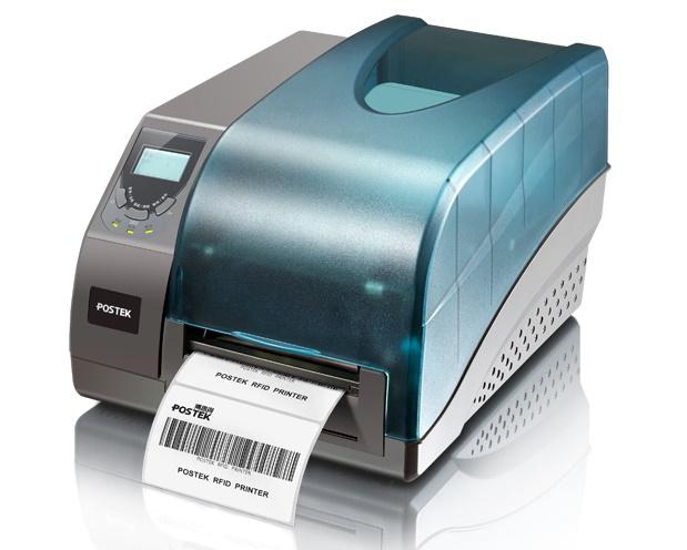 rfid桌面型打印机
