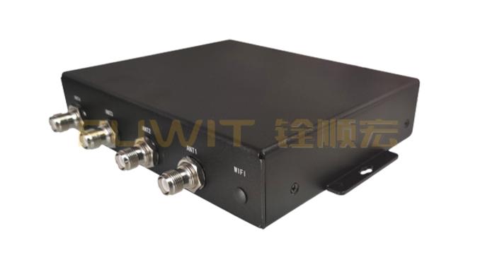超高频RFID固定式读写器-RFID分拣管理