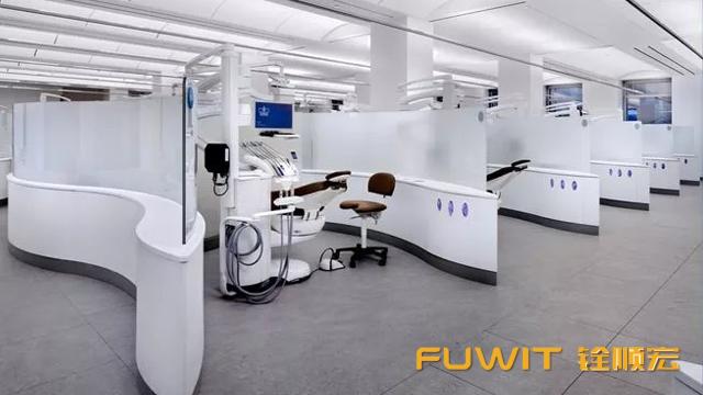 RFID智能手,RFID智能诊所