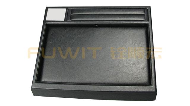 蓝牙 超高频RFID珠宝展示盘应用