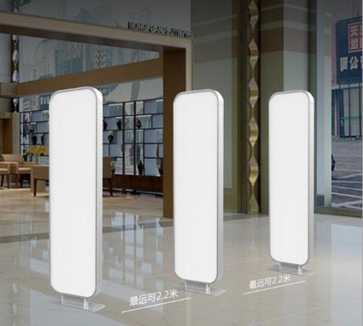 RFID门禁管理系统,RFID通道门禁,RFID物流仓储