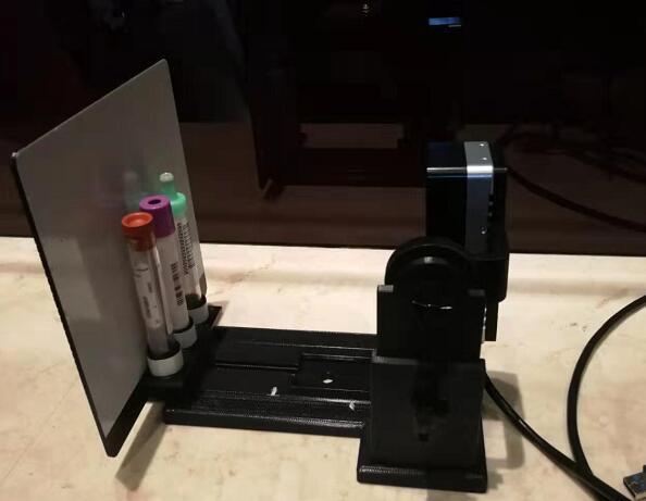 RFID传感器标签