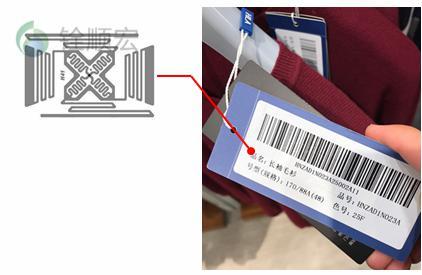 RFID吊牌标签
