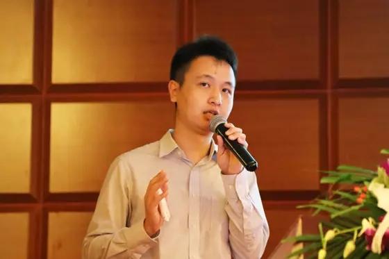恩智浦中国(NXP)---资深FAE 王琛