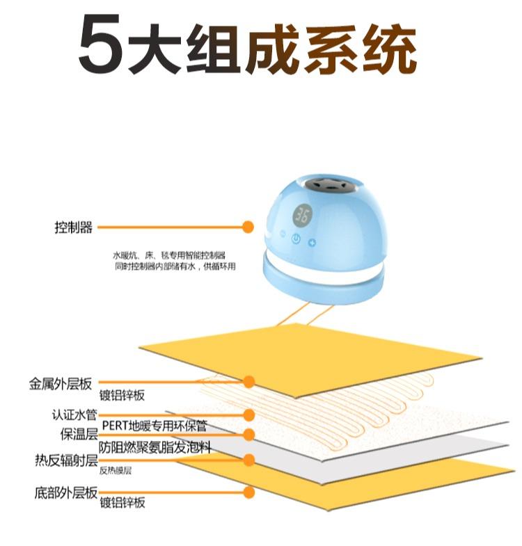 比利水暖炕用的什么材质,使用效果怎么样?