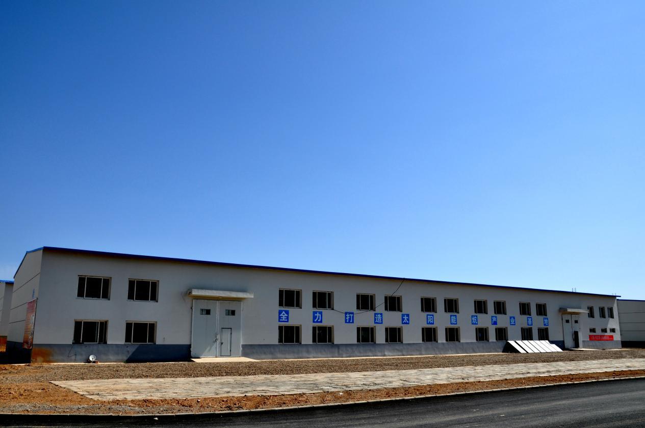 西安比利生产工厂