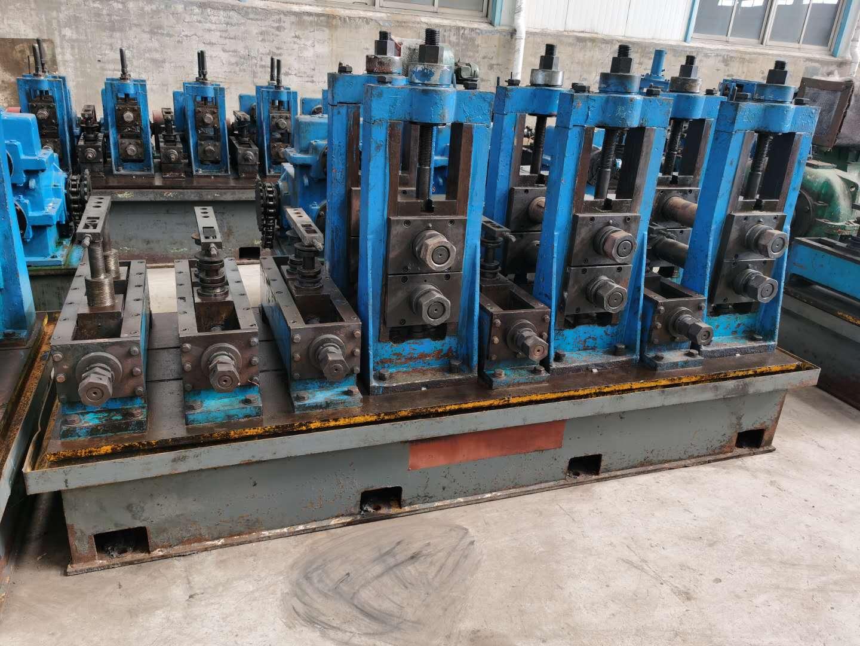 二手高频焊管机组