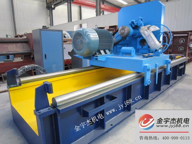 高频焊管生产线
