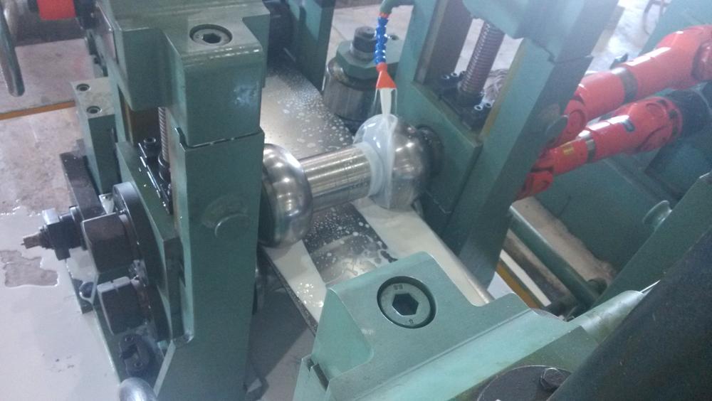 二手制管机械设备