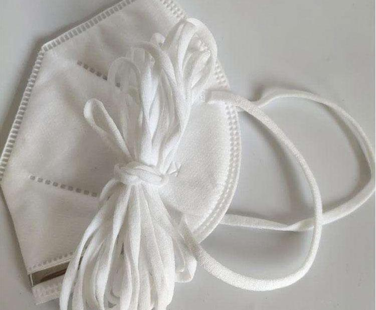 KN95口罩耳绳,一次性口罩耳绳多少钱一吨