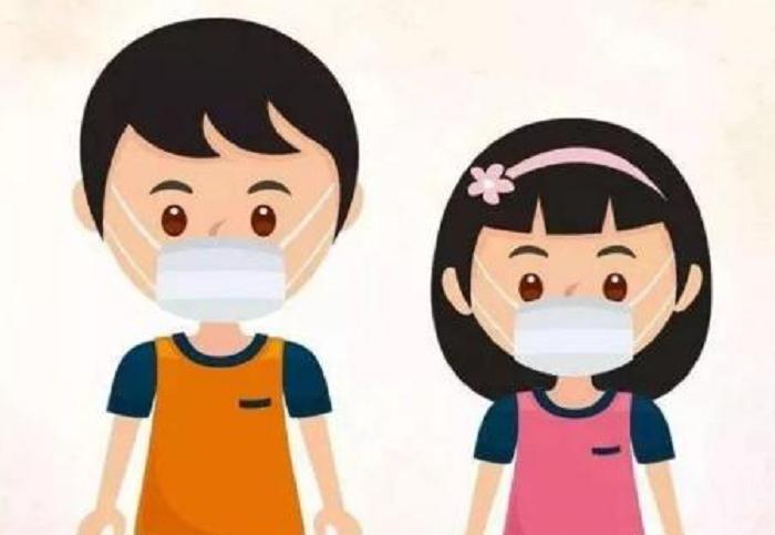 儿童一次性口罩鼻梁条长度是