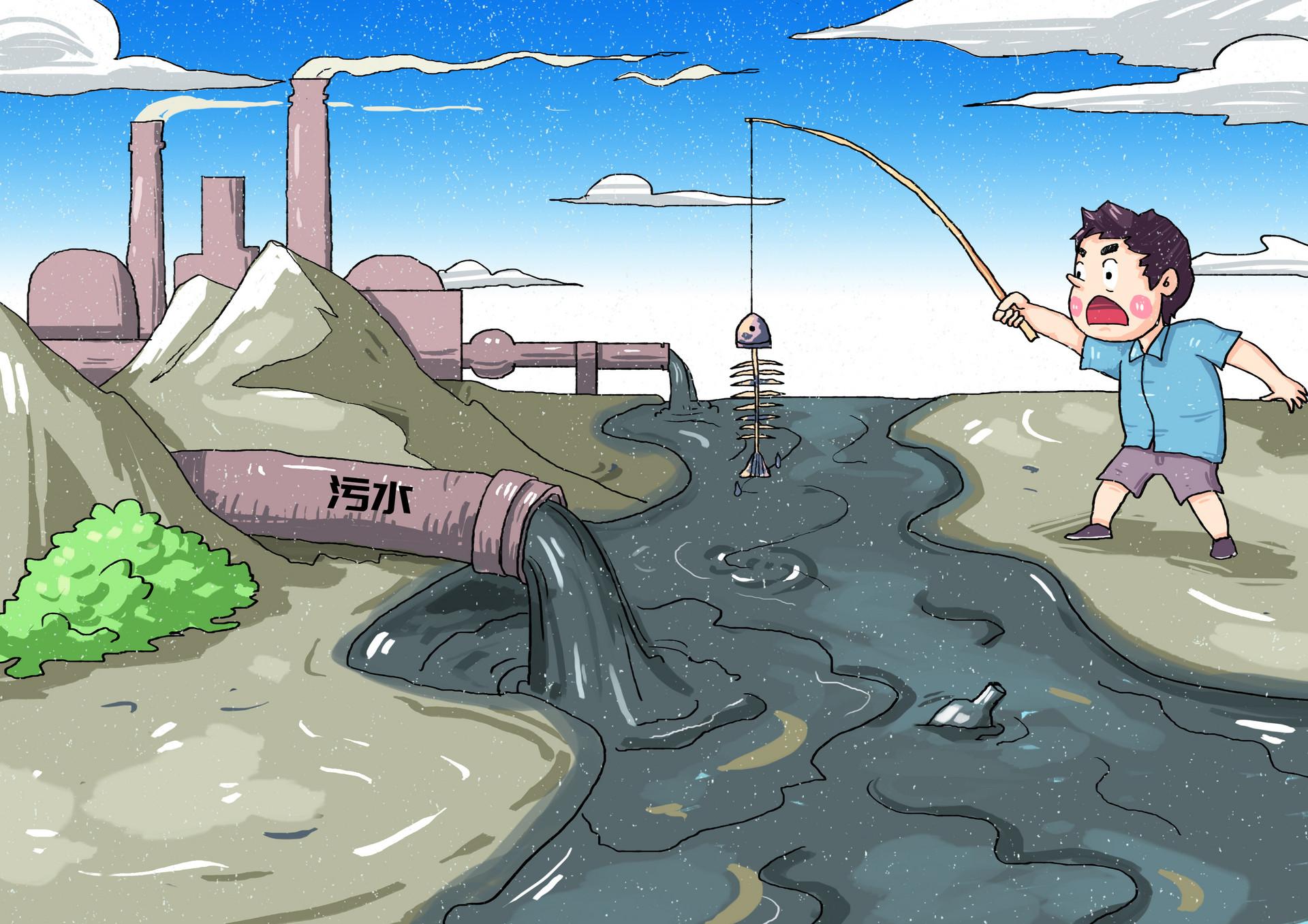 生活污水处理-东保絮凝剂